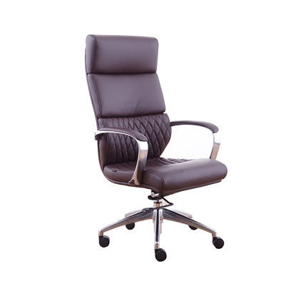 Picture of RFG Grande HB Director s Chair, eco-leather, brown