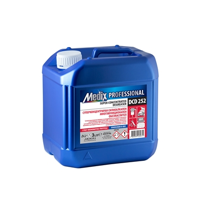 Picture of Medix Professional superConcentrated multifunctional Skimmer, DCD 252, 3 l