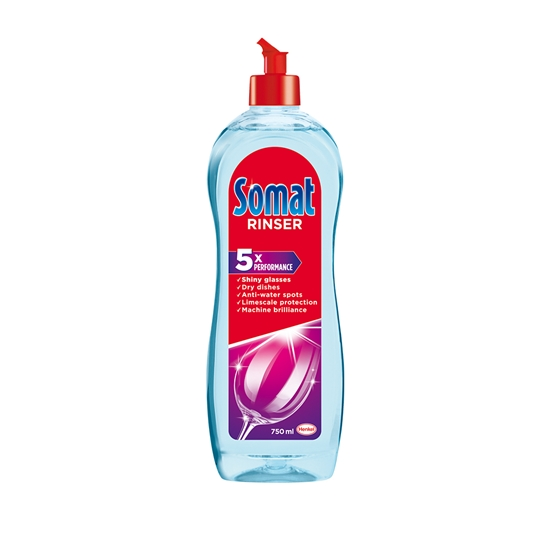 Picture of Somat washing soap for dishwasher, 750 ml