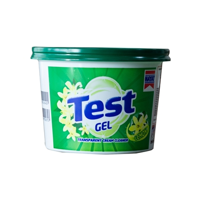 Picture of Test soap for dishwashing, gel, 400 g