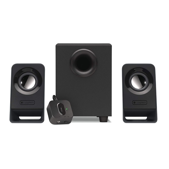 Picture of Logitech Z213 2.1 Speakers