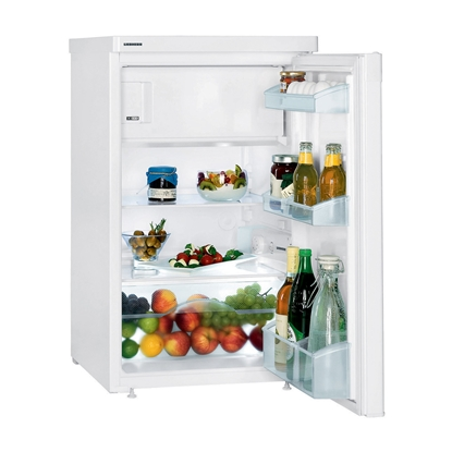 Picture of Liebherr T1404 Combined Refrigerator, white