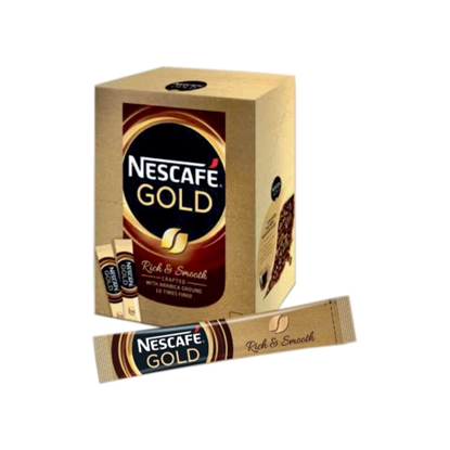 Picture of Nescafe Gold, 2 g, 25 pcs./pack ОП.25
