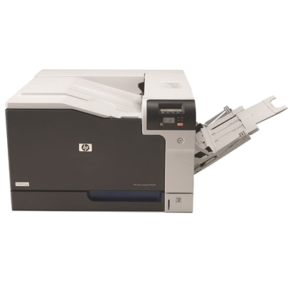 Picture of HP Laser printer CLJ CP5225N, colored, А3