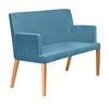 Picture of RFG Two-seater, Glory Wood Upholstered Furniture