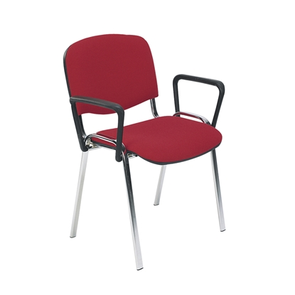 Picture of Nowy Styl Armrests, for ISO chair, pair left and right