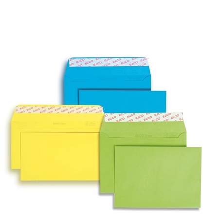 Picture for category Colored and luxurious envelopes