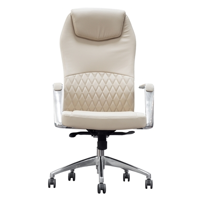 Picture of RFG Crono HB Director s Chair, eco-leather, beige