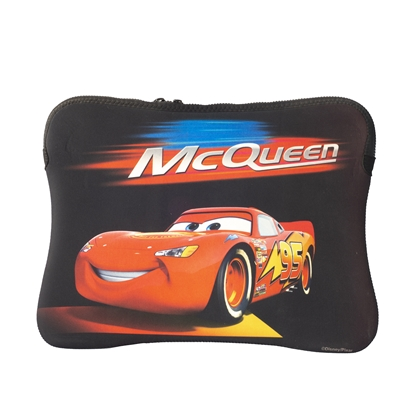 Picture of Disney bag for laptop Cars LB3002, 15.4