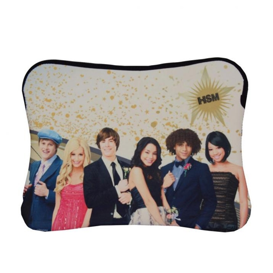 Picture of Disney bag for laptop High School Musical LB3030, 15.4
