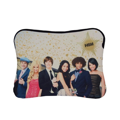 Снимка на Disney Чанта за лаптоп High School Musical LB3030K, 10''
