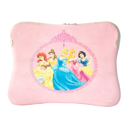 Picture of Disney bag for laptop Princess LB3050, 15.4