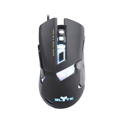Picture of TNB mouse Elyte Rage Gaming