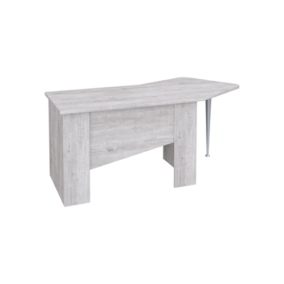 Picture of B51R Desk, 200 x 90 x 74 cm, ash