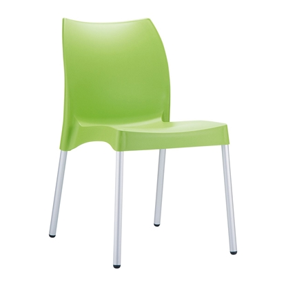 Picture of RFG Vito Chair, plastic, light green