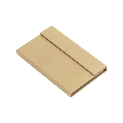Picture of TOPS folder organiser Little Notes, natural
