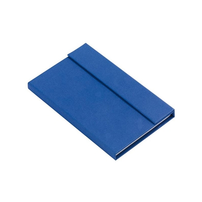 Picture of TOPS folder organiser Little Notes, blue