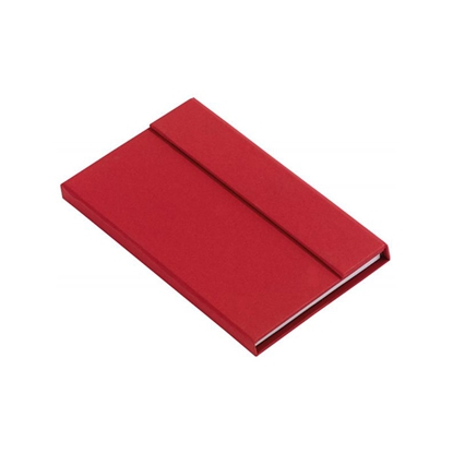 Picture of TOPS folder organiser Little Notes, red