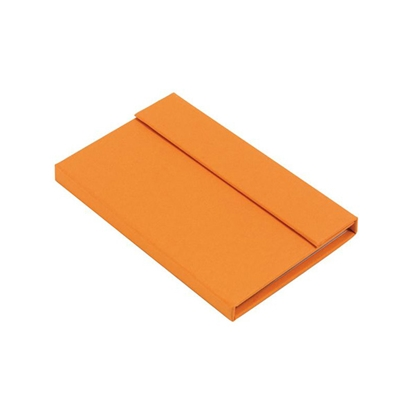 Picture of TOPS folder organiser Little Notes, orange