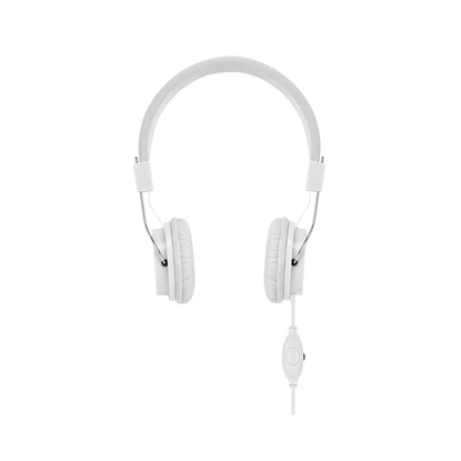 Picture of More Than Gifts headphones Decibel, white