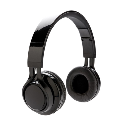Picture of XD headphones Light Up, wireless, black