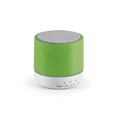 Picture of Hi!dea speaker Color Sound, with Bluetooth, green