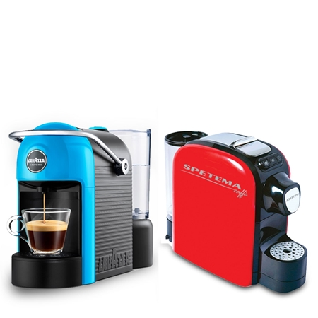 Picture for category Coffee machines