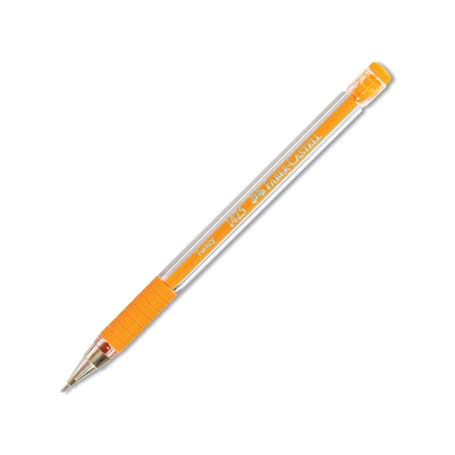 Picture of Faber-Castell Ballpoint pen 1425 Fine, orange