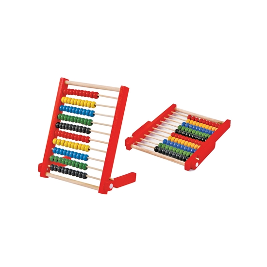 Picture of Foska Students abacus, wood