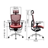 Picture of RFG TECH@PRO Ergonomic Chair, black