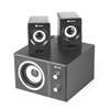 Picture of NGS audio system Sugar, with USB, 20W