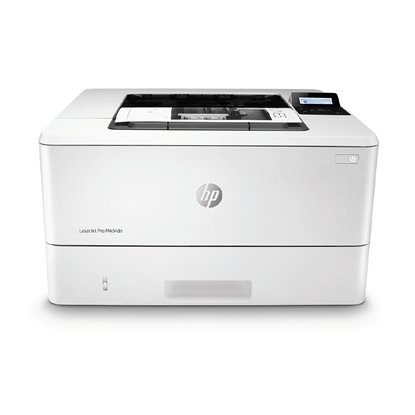 Picture of HP Laser printer LaserJet Pro M404n, A4, netting, monochrome