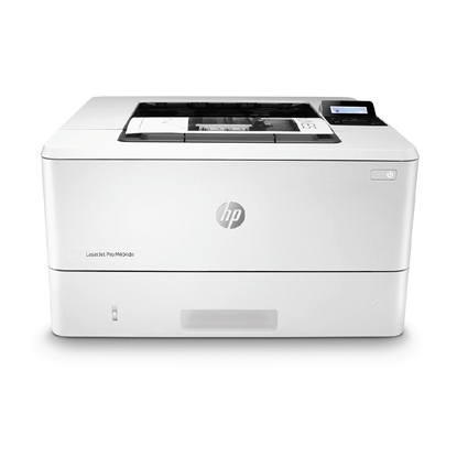Picture of HP Laser printer LaserJet Pro M404dn, A4, with party-line and meshwork
