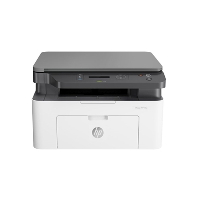 Picture of HP Laser printer 3 in a 1 MFP 135a, A4