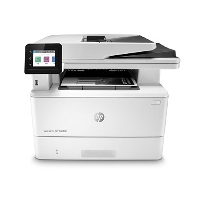 Picture of HP Laser printer 4 in a 1 LaserJet Pro MFP M428fdw, A4, with Wi-Fi