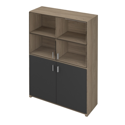 Picture of LS116 Luxury Cabinet, 120 x 45 x 162 cm