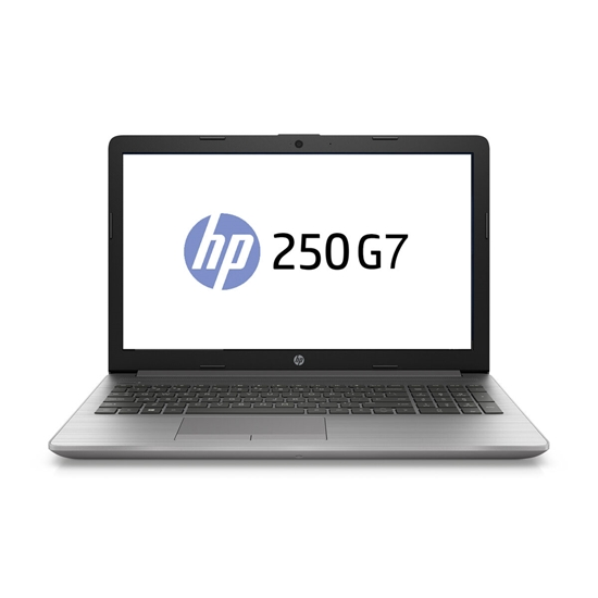Снимка на HP Лаптоп 255 G7, 15.6'', Intel Core i3, 1000 GB HDD, 8 GB RAM, сив