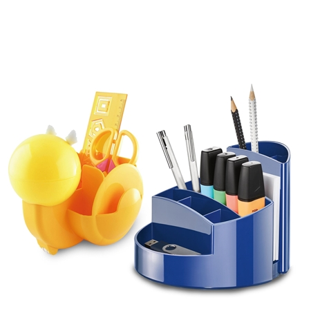 Picture for category Pencil holders and organizers