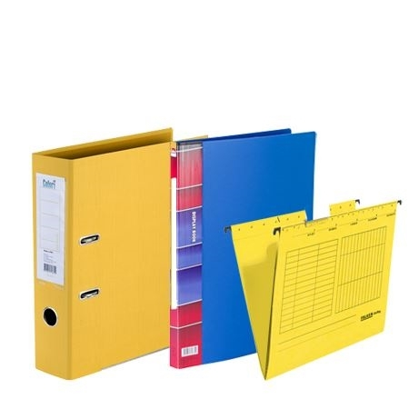 Picture for category Folders, pockets and binders
