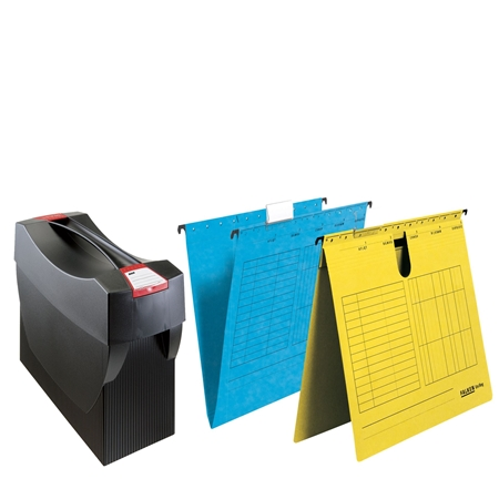 Picture for category Folders and boxes for filing cabinets