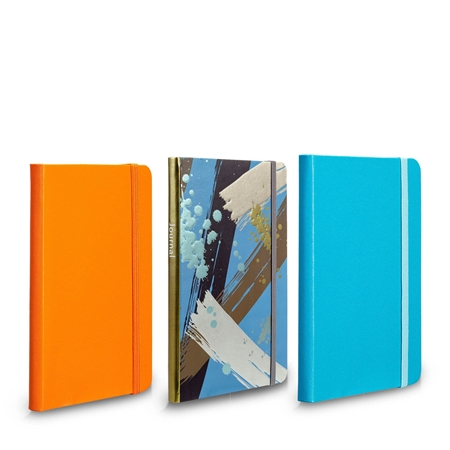 Picture for category Notebooks with elastic band