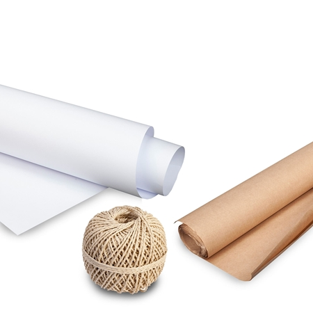 Picture for category Wrapping paper and corrugated paper