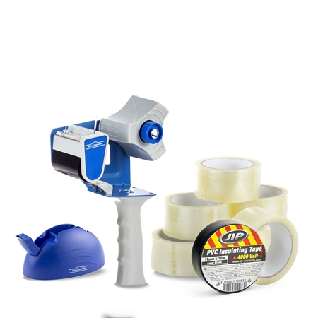 Picture for category Office tapes and dispensers
