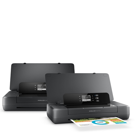 Picture for category Mobile printers