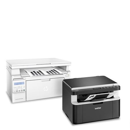 Picture for category Monochrome Laser Multifunction printers