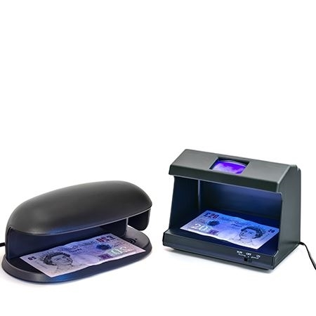Picture for category Banknote detectors