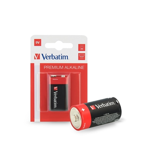 Picture for category Alkaline batteries