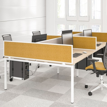 Picture for category Partition panels for desks