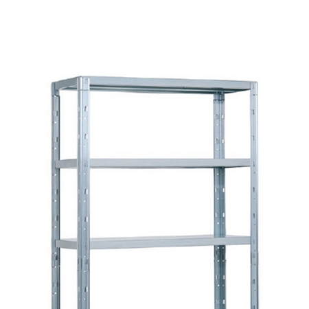 Picture for category Metal shelves