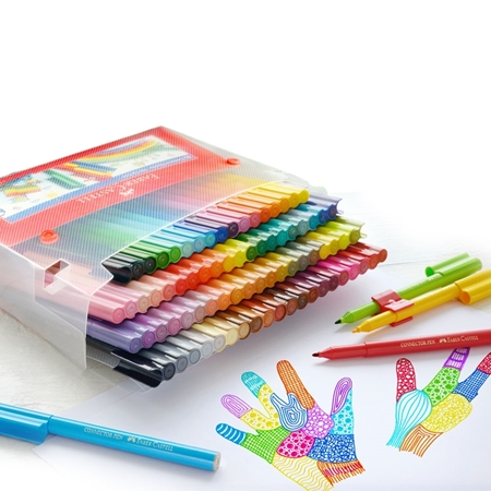 Picture for category Coloring pens